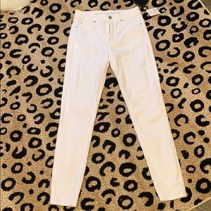 Articles of Society Hilary High Rise Jeans 26